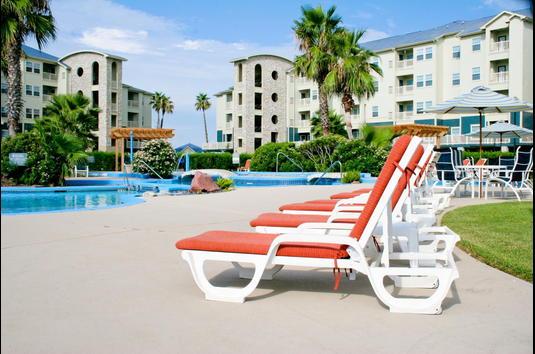 Club Of The Isle Apartments Galveston Tx