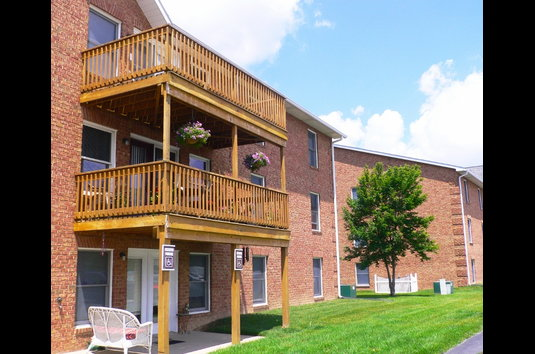 Brandywine Apartments Hagerstown Md Reviews