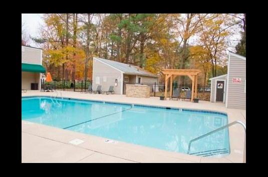 Emory Woods Apartments Durham Nc