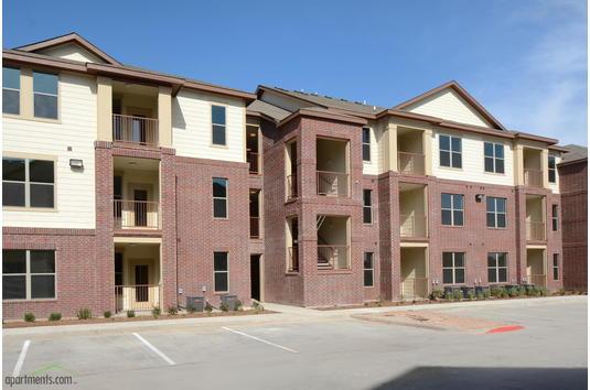 Midway Apartments Midland Tx