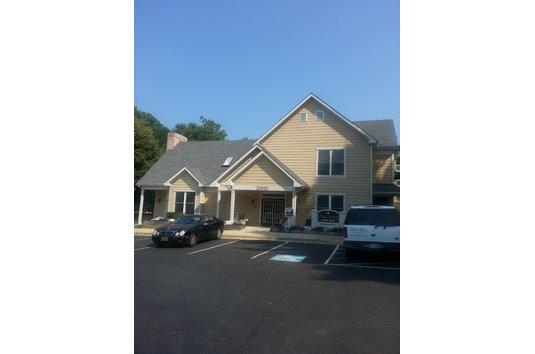 Oak Mill Apartments Md