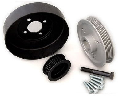Ford F150 Lightweight and Underdrive Pulley Reviews | Ford-trucks