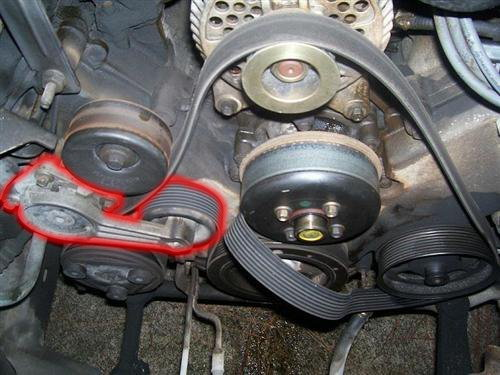 f f how to replace your timing chain ford trucks related articles