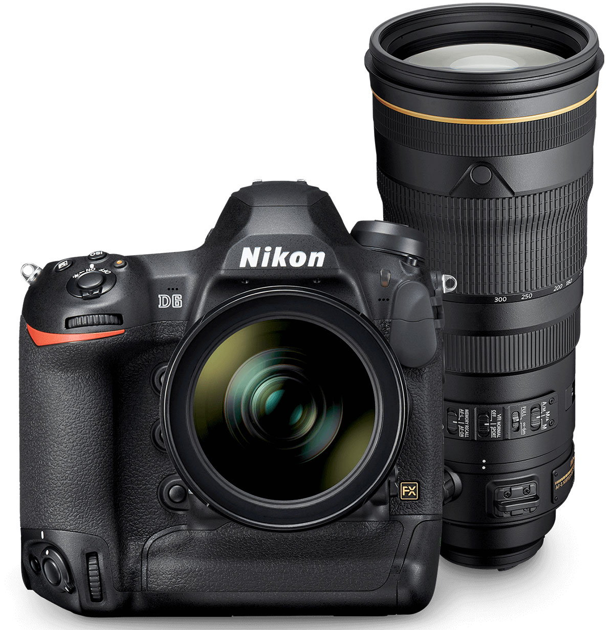 Nikon: News, Rumors And Discussion Thread