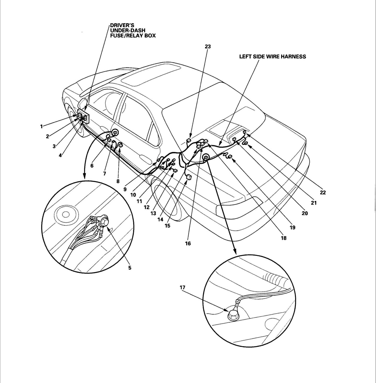 buick regal wiring diagram buick discover your wiring diagram 5 wire relay trunk release diagram buick regal wiring diagram also gm 3 8 engine diagram sensor location