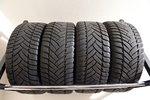 "TL SH-AWD 18"" Wheels & Winter Tires"