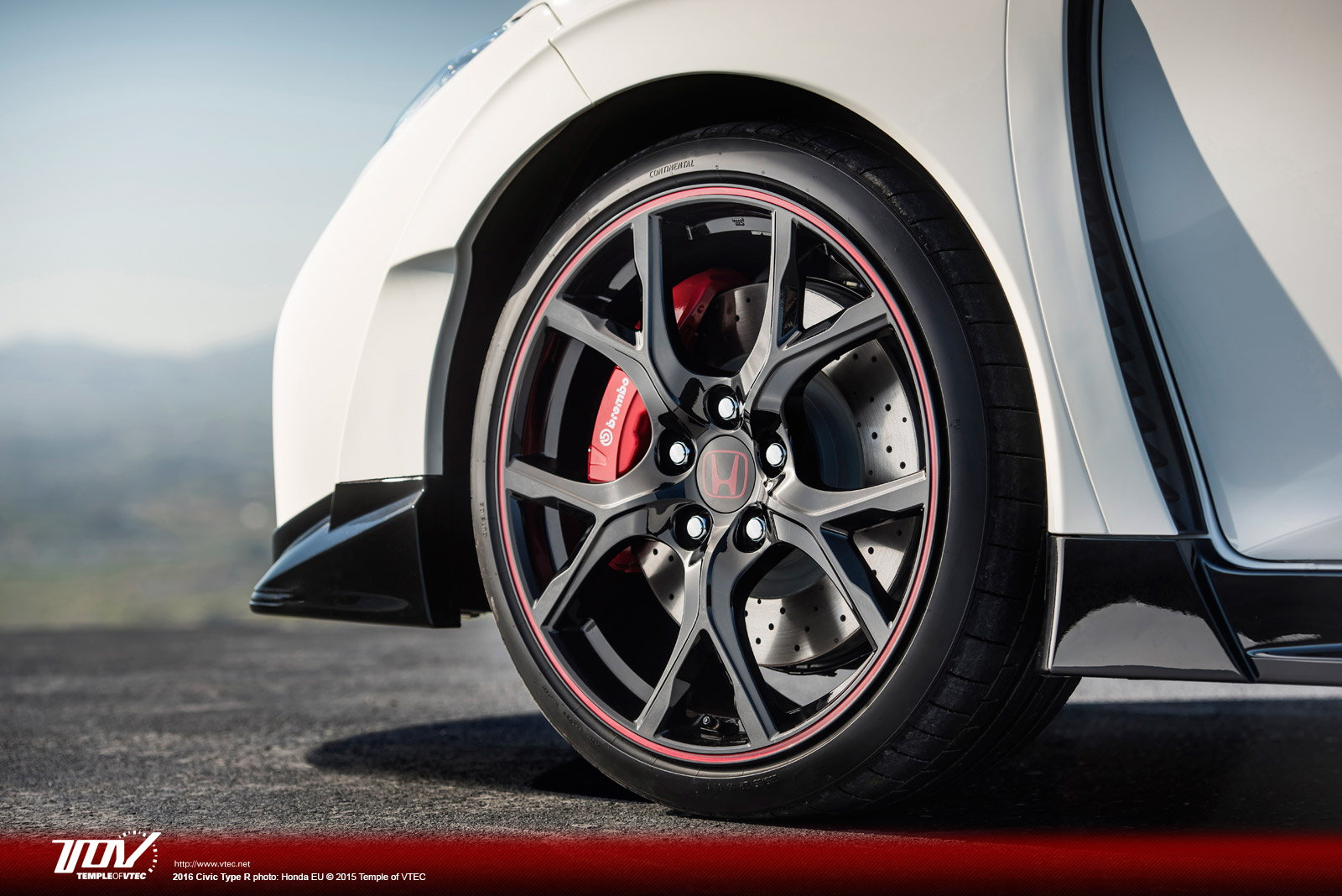 Honda: Civic News - Page 92 - AcuraZine - Acura Enthusiast Community
