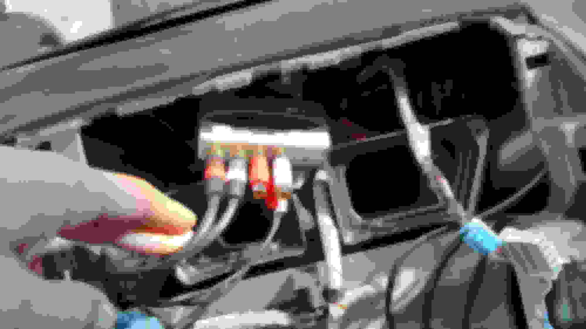 DIY Nexus 7 install in an '04 - AcuraZine - Acura Enthusiast