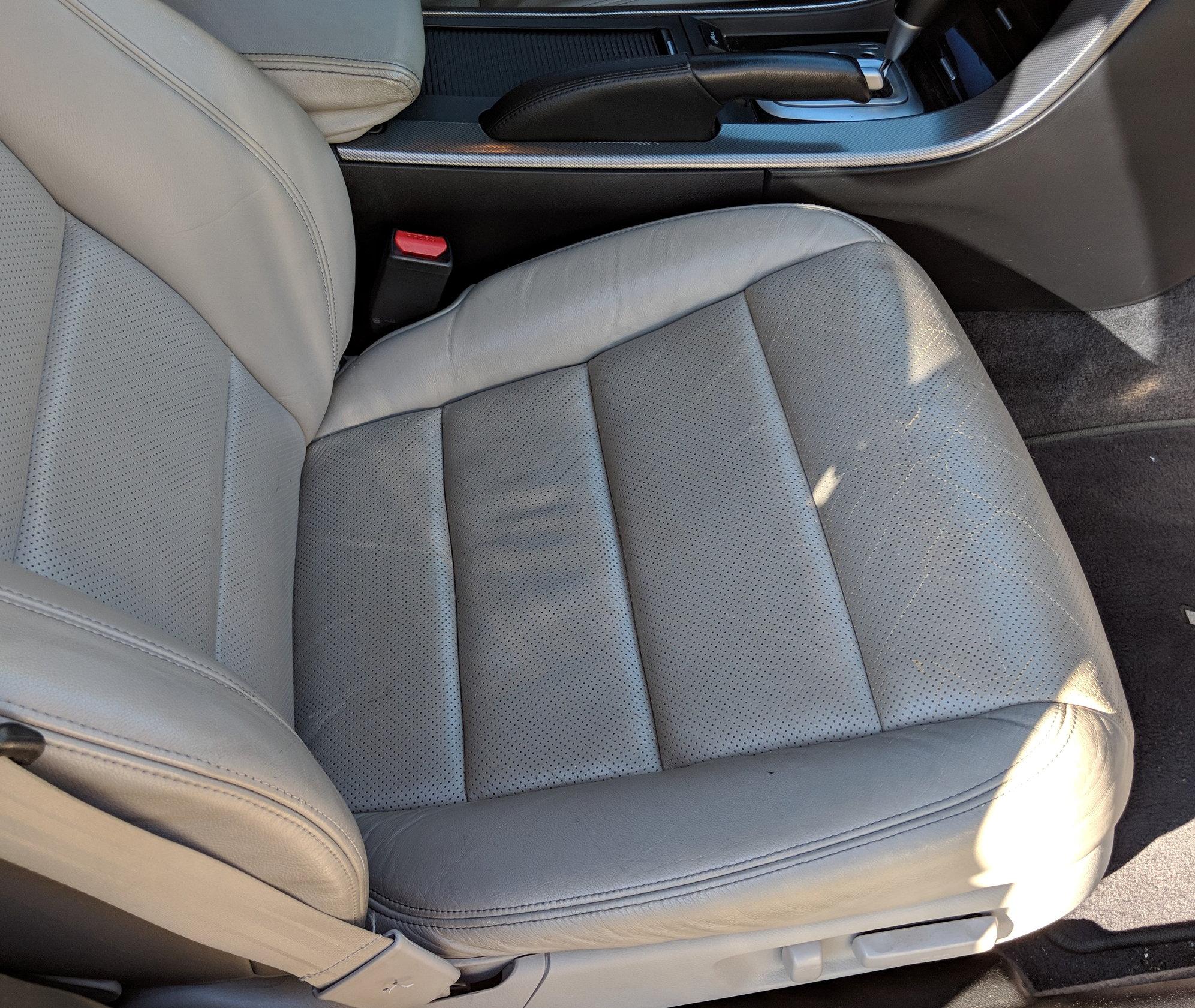 FS: 2007 Acura TL Type S Auto