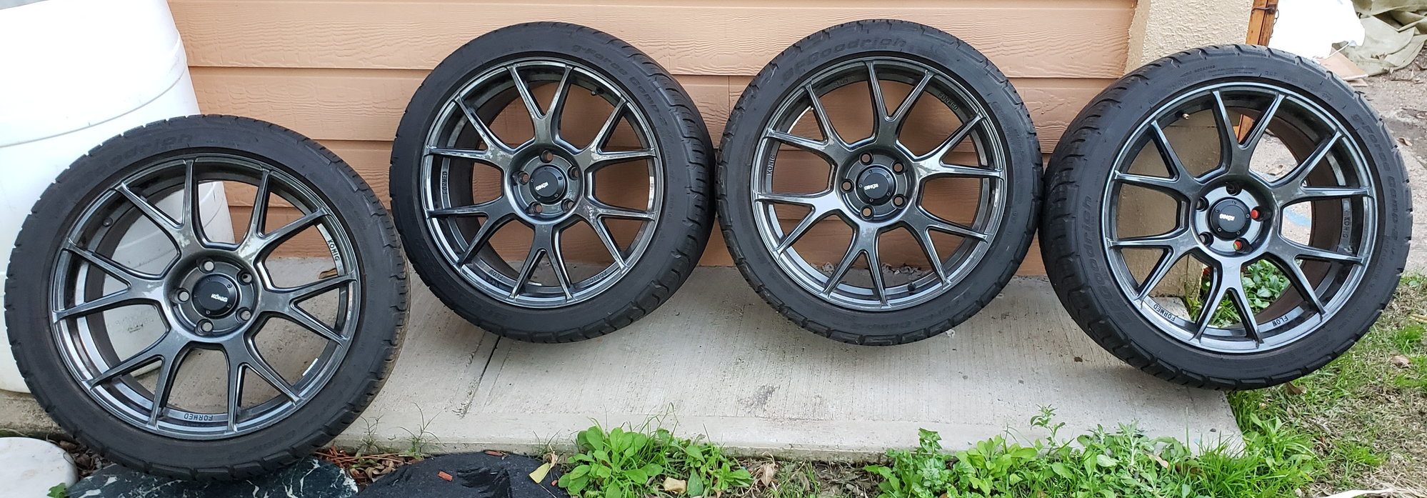 FS: 3rd Gen TL Parts For Sale
