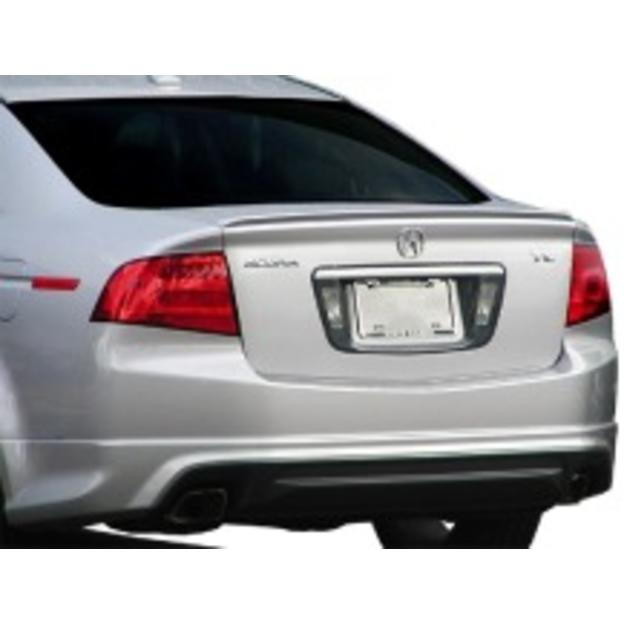 Will An 2005 Acura TL Rear Bumper Fit On A 2008 Acura TL
