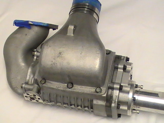 SOLD: Comptech Sport Supercharger Kit;01-03 Acura 3.2CL-S ...
