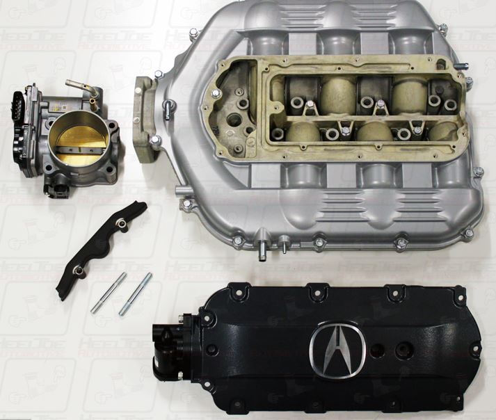 Acura TL 4G Best Upgrades In 2019-2020
