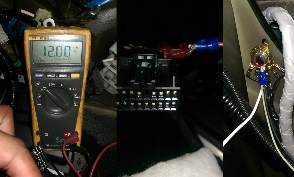 Navtool Hdmi 3 0 Install On Tl Type-s - Acurazine