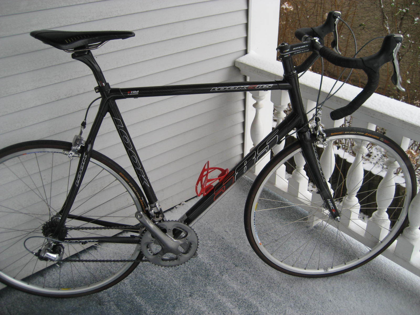 99142028a21 This post is probably illegal since this bike is only 10 years old and it  is not steel. My other 16 bikes are all vintage steel.