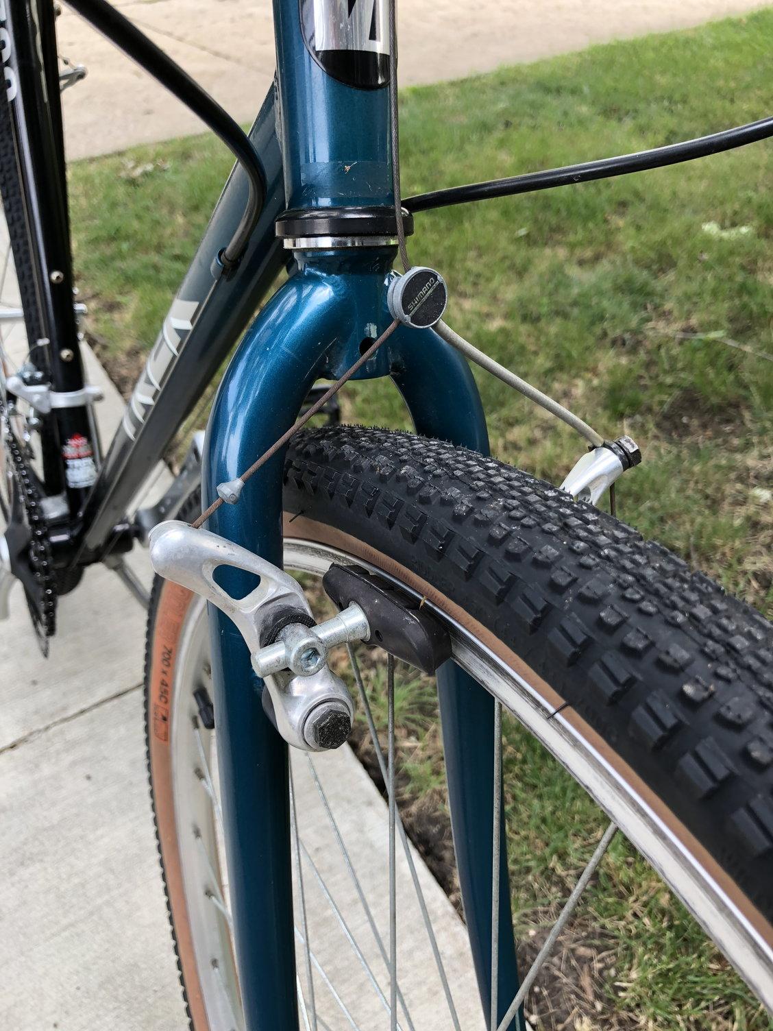 Show your Trek Multitrack! - Page 2 - Bike Forums
