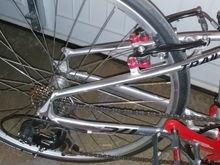 brake adapter