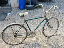 Scwinn Racer. '58 or '59?