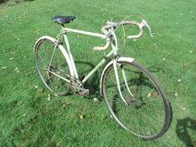 1957 JRJ Olympic Cycle