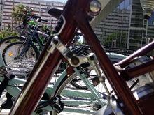 Brake mechanism