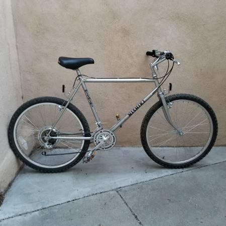 Afholte 80's MTB: Ross or Nishiki? - Bike Forums QW-73