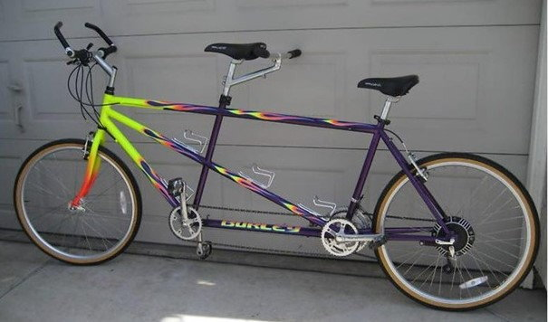 Burley Duet Tandem Bike Bike Forums