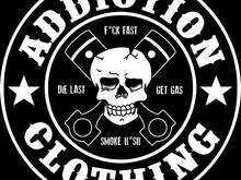 Johny Thaitex of Addiction Brand Motorcycle Clothing Co.
