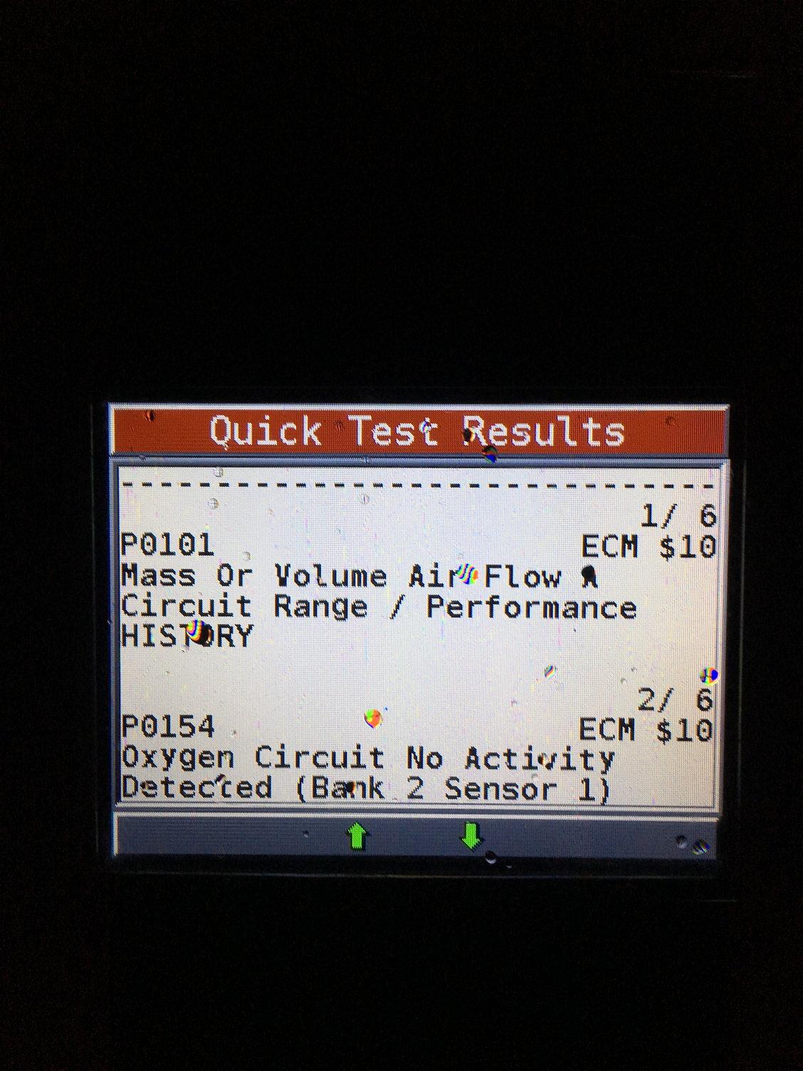 2002 blazer xtreme, o2 sensors - Page 2 - Blazer Forum - Chevy