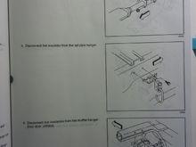 1999 manual excerpts