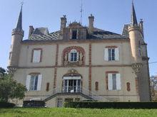 Chateau de Seyre