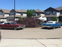 1966 Buick Electra , 1967 Buick Wildcat