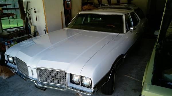 1972 Vista Cruiser for sale on craigslist ...