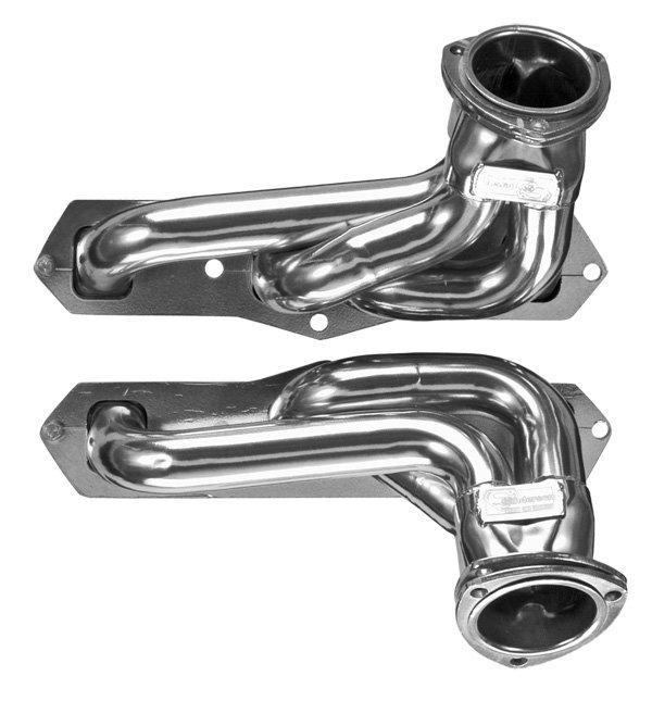 Thorntons new BBO headers/manifolds - ClassicOldsmobile com