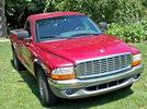 Garage - RED 318 ci 97