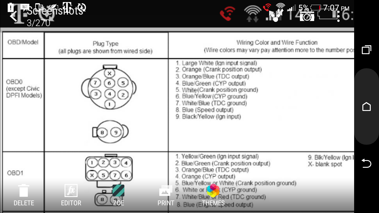 tiffin motorhome wiring diagrams motorhome inspection