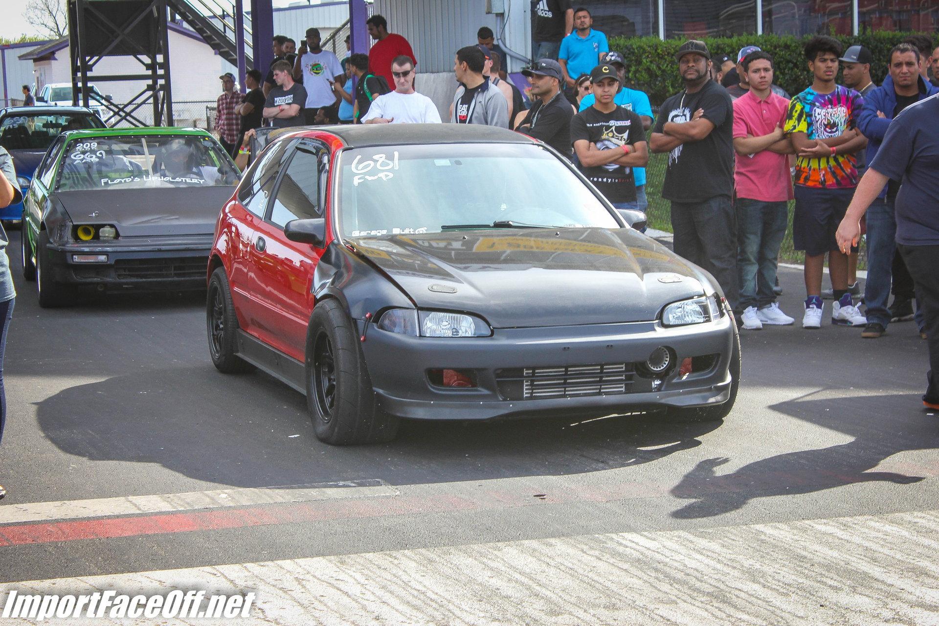Wheel and drag radial setup for the street? - Honda-Tech - Honda