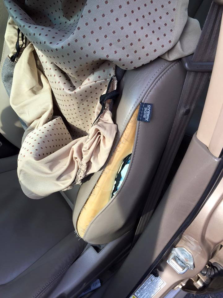 2002 Honda Accord Srs Light Problem(HELP PLEASE) - Honda ...