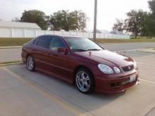 99' GS 300