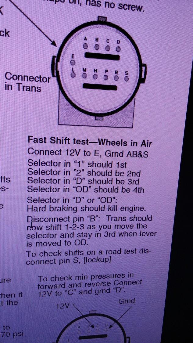 Alternator Wiring Differances Ls1tech Manual Guide
