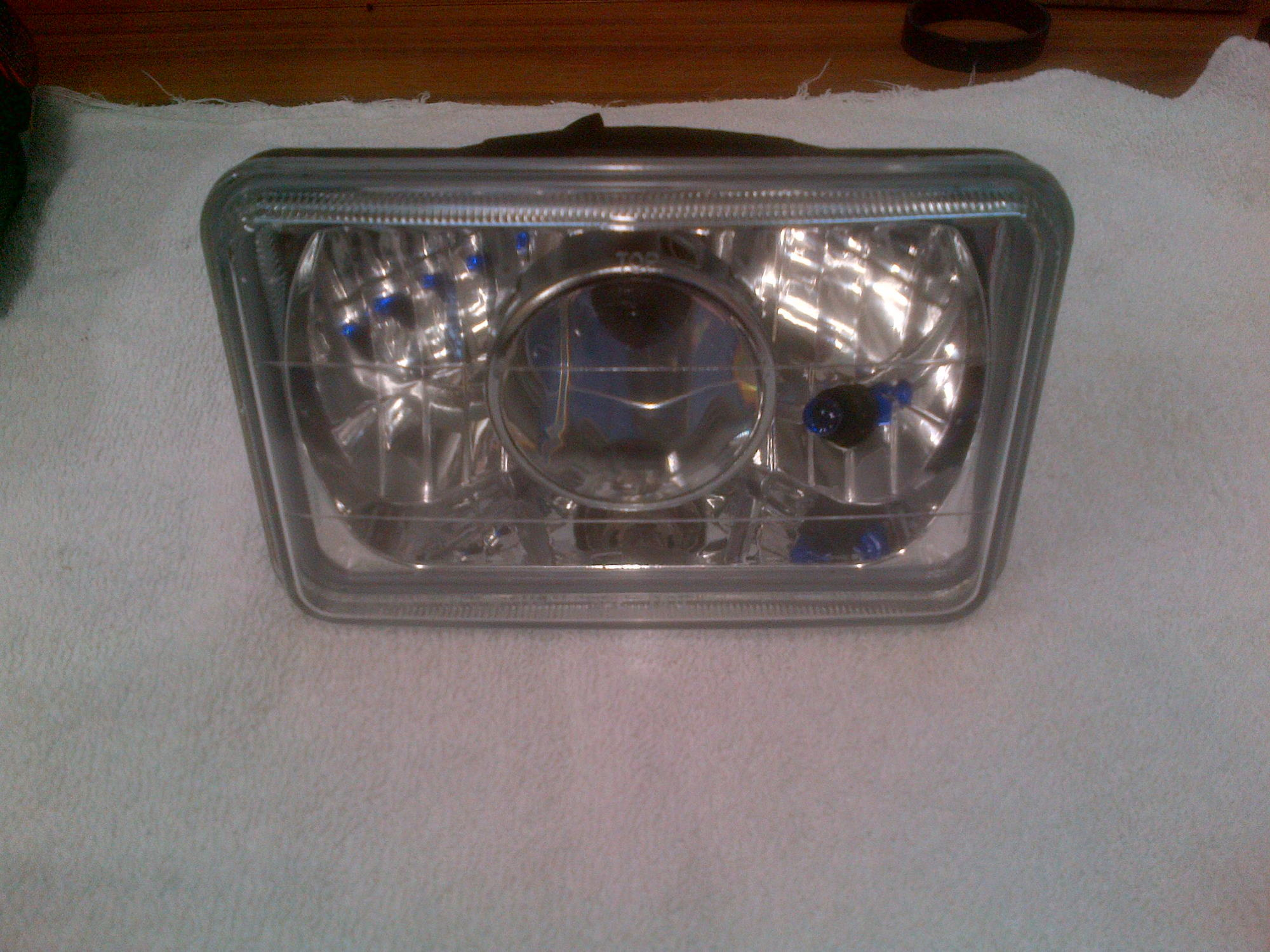 93-02 Firebird Trans Am WS6 Headlight Head Light Control Dimmer Switch