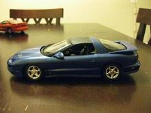 My Car as a Model