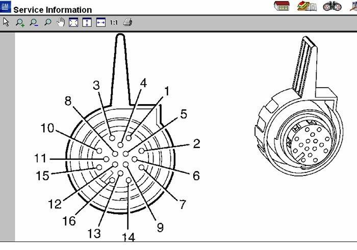 6l80e Transmission Wiring Diagram   Wiring Diagram on