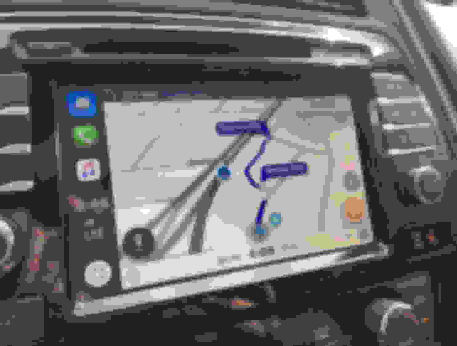 CarPlay Modd: Use Any App - Maxima Forums