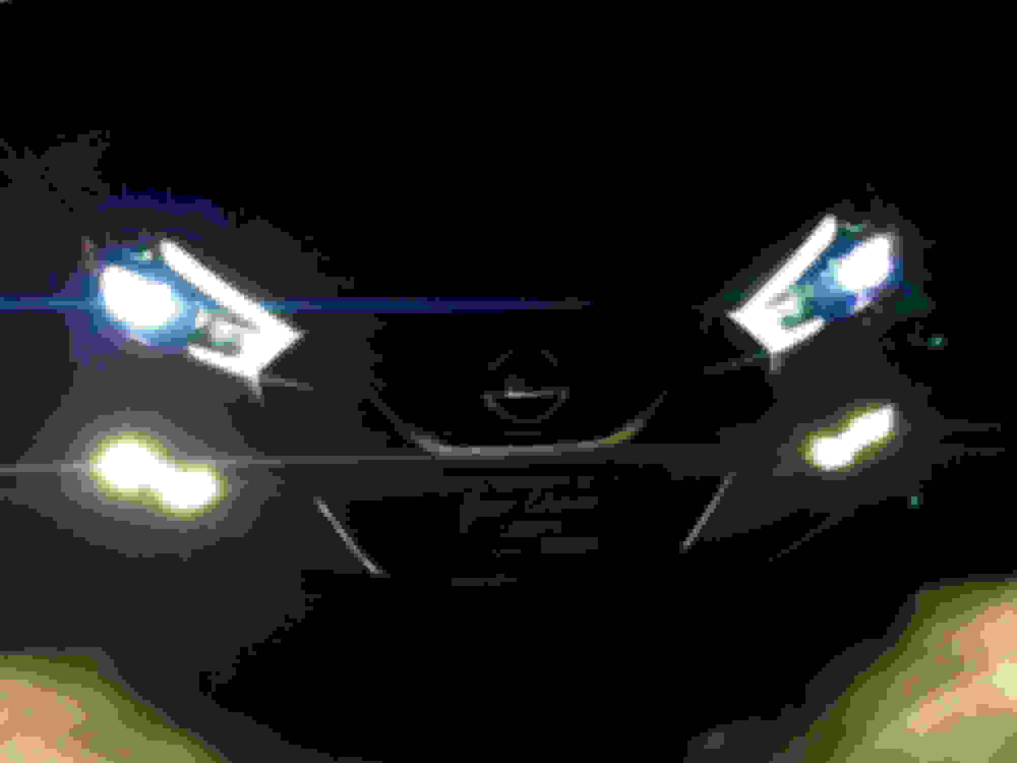 Headlight Wiring Diagram Maxima Forums