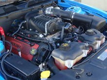 5.0L Supercharged