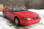 Garage - Red