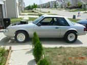 93 mustang coupe pics