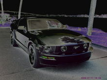 My 2008 GT