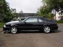 My 91 GT when I lived in Hawaii
