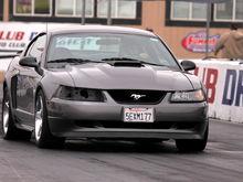 Mach 5 30 Ca Speedway Drags